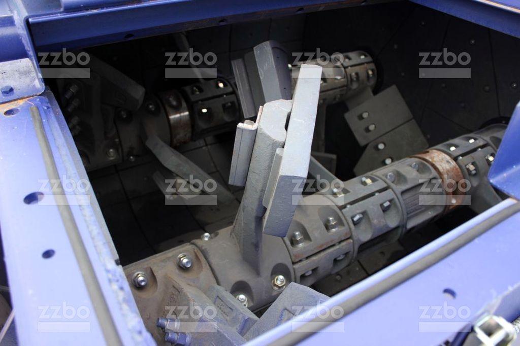 Двухвальный бетоносмеситель БП-2Г-1200с - фото 4