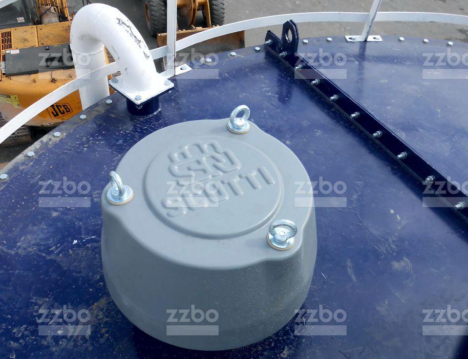 Клапан сброса избыточного давления VDS273 - фото 3