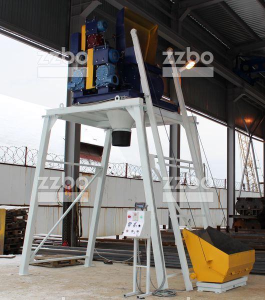 Бетонный завод Мини-РБУ-15 - фото 2
