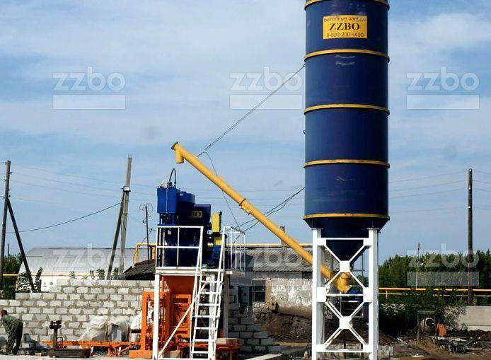 Шнек для цемента ⌀168\6000 «SCUTTI» - фото 8
