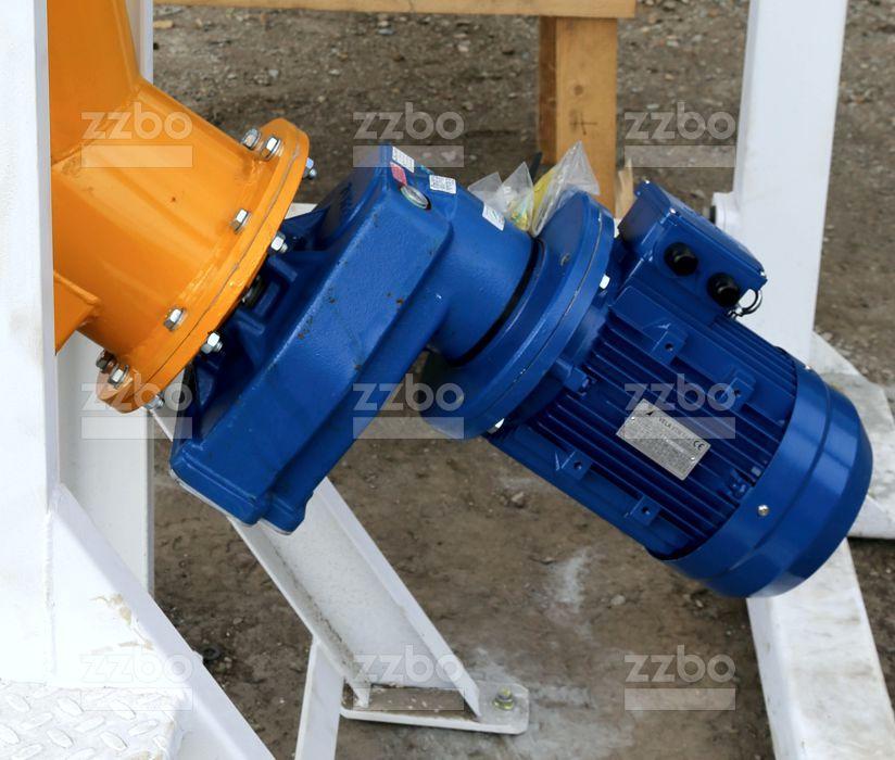 Шнек для цемента ⌀168\6000 «SCUTTI» - фото 2