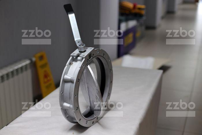Затвор дисковый VFA300-LT