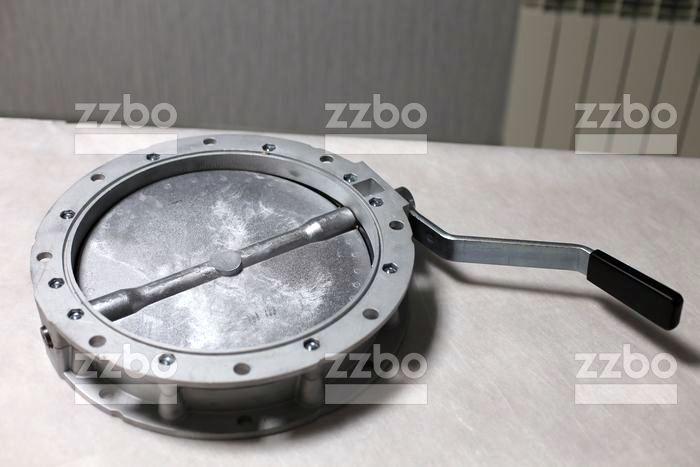Затвор дисковый VFA300-LT - фото 1
