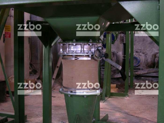 Затвор дисковый VFA300-LT - фото 2
