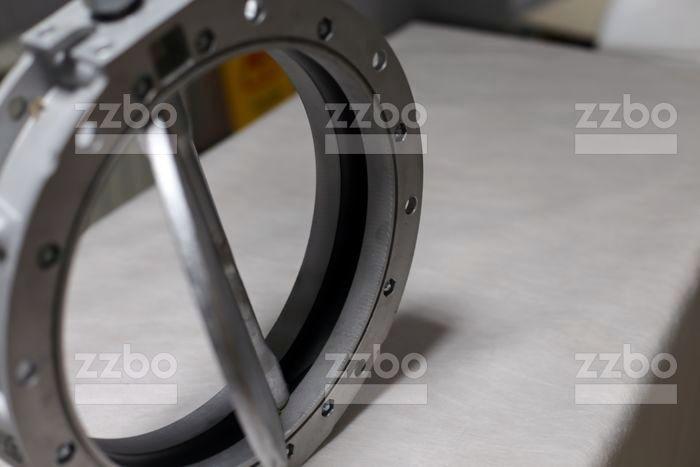Затвор дисковый VFA300-LT - фото 5