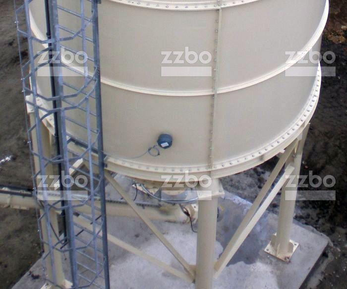 Датчик уровня цемента RLB110 - фото 1