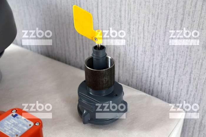 Датчик уровня цемента RLB110 - фото 2