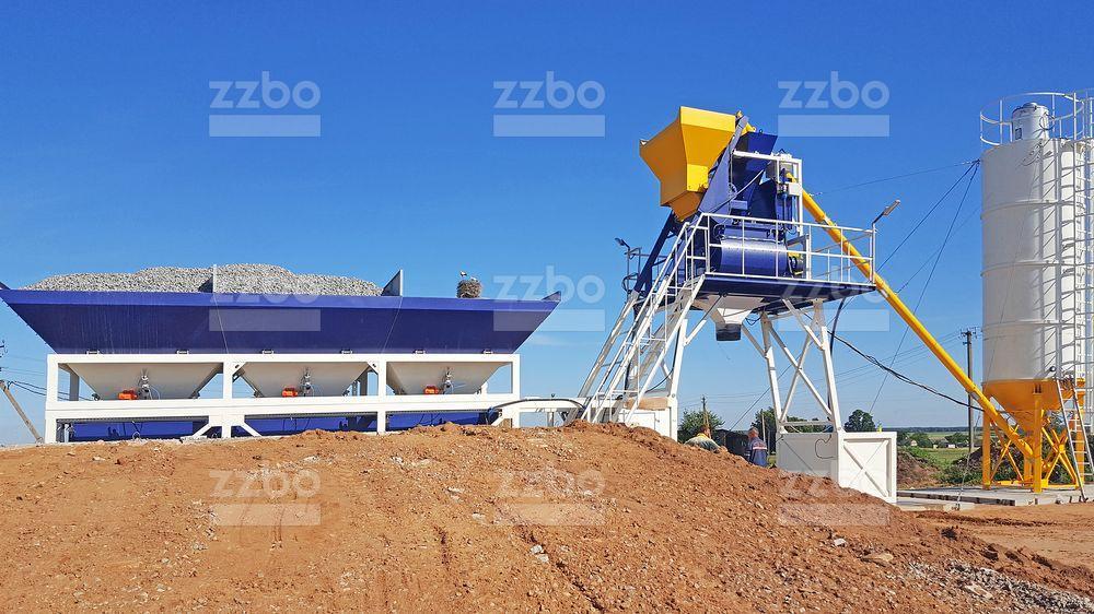Силос цемента СЦ-42 - фото 23