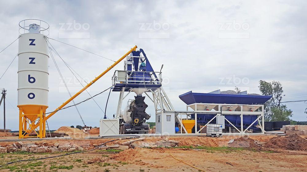 Силос цемента СЦ-42 - фото 20