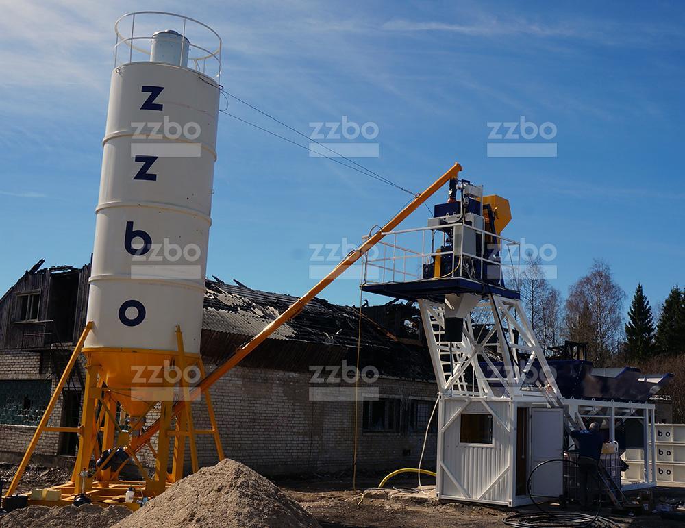 Силос цемента СЦ-42 - фото 14