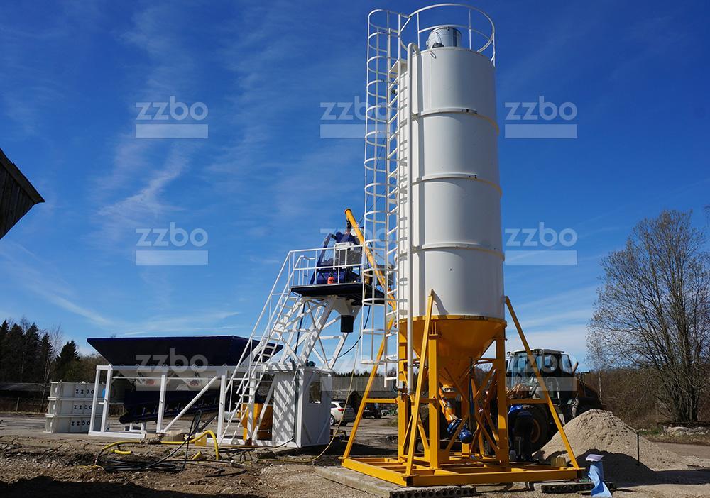 Силос цемента СЦ-42 - фото 11