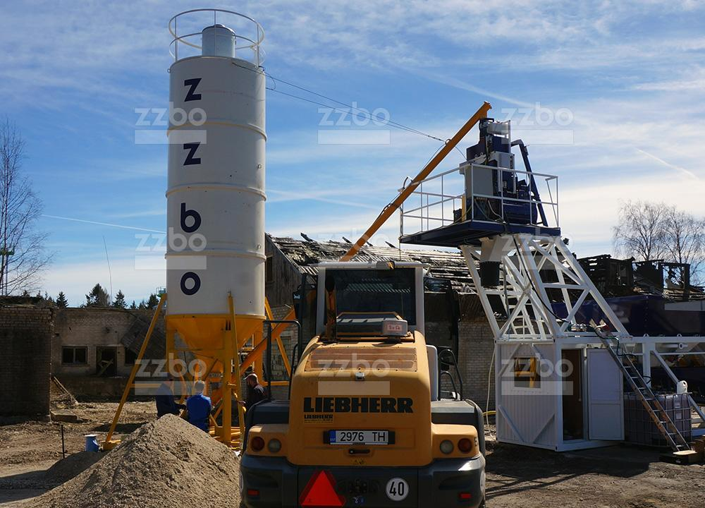 Силос цемента СЦ-42 - фото 21