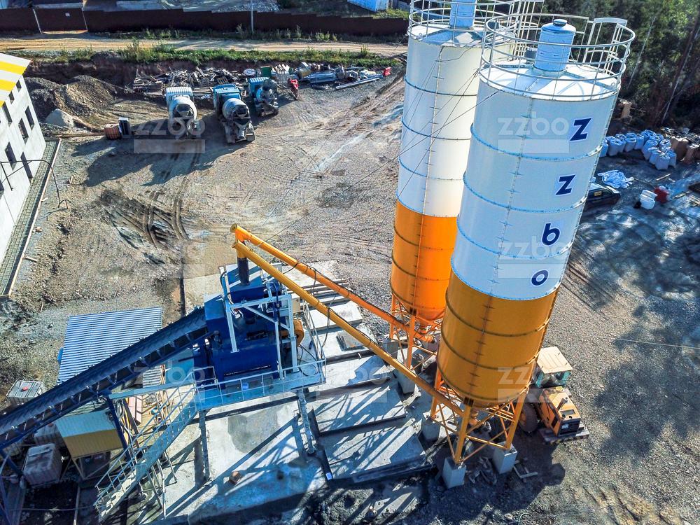 Силос цемента СП-290 - фото 4