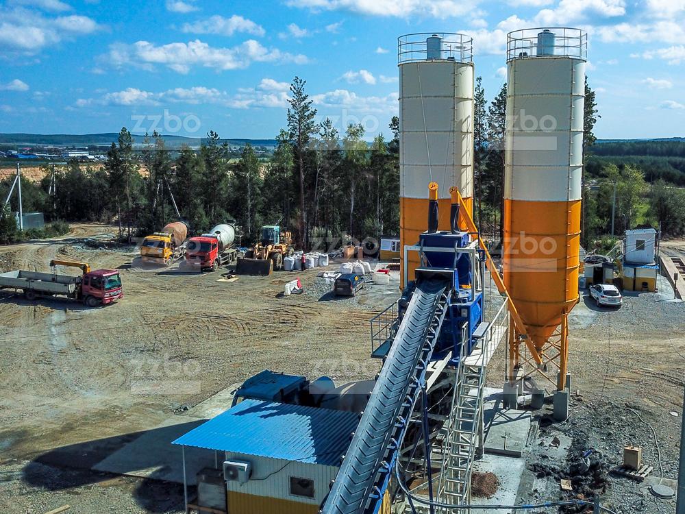 Силос цемента СП-290 - фото 6
