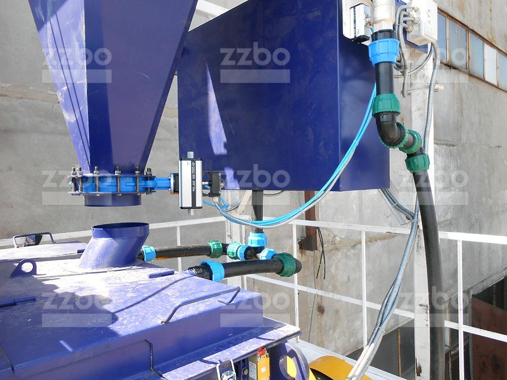 Блок дозаторов БД-45 - фото 1