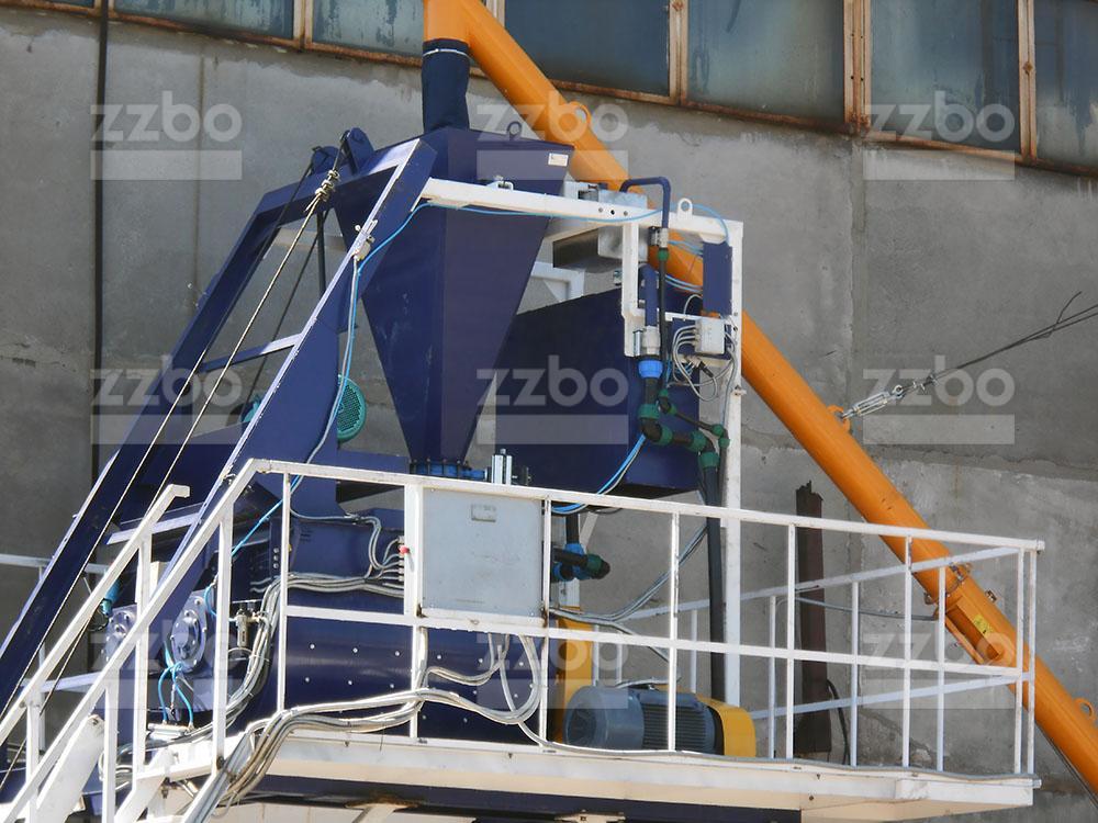 Блок дозаторов БД-45 - фото 2