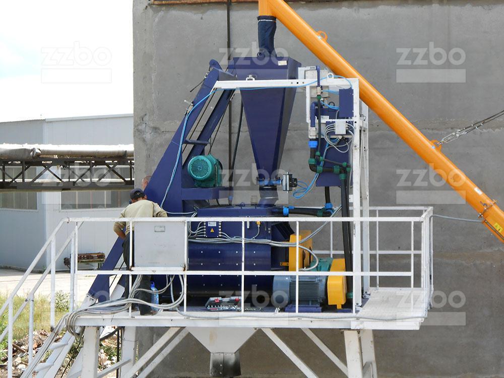 Блок дозаторов БД-45 - фото 3