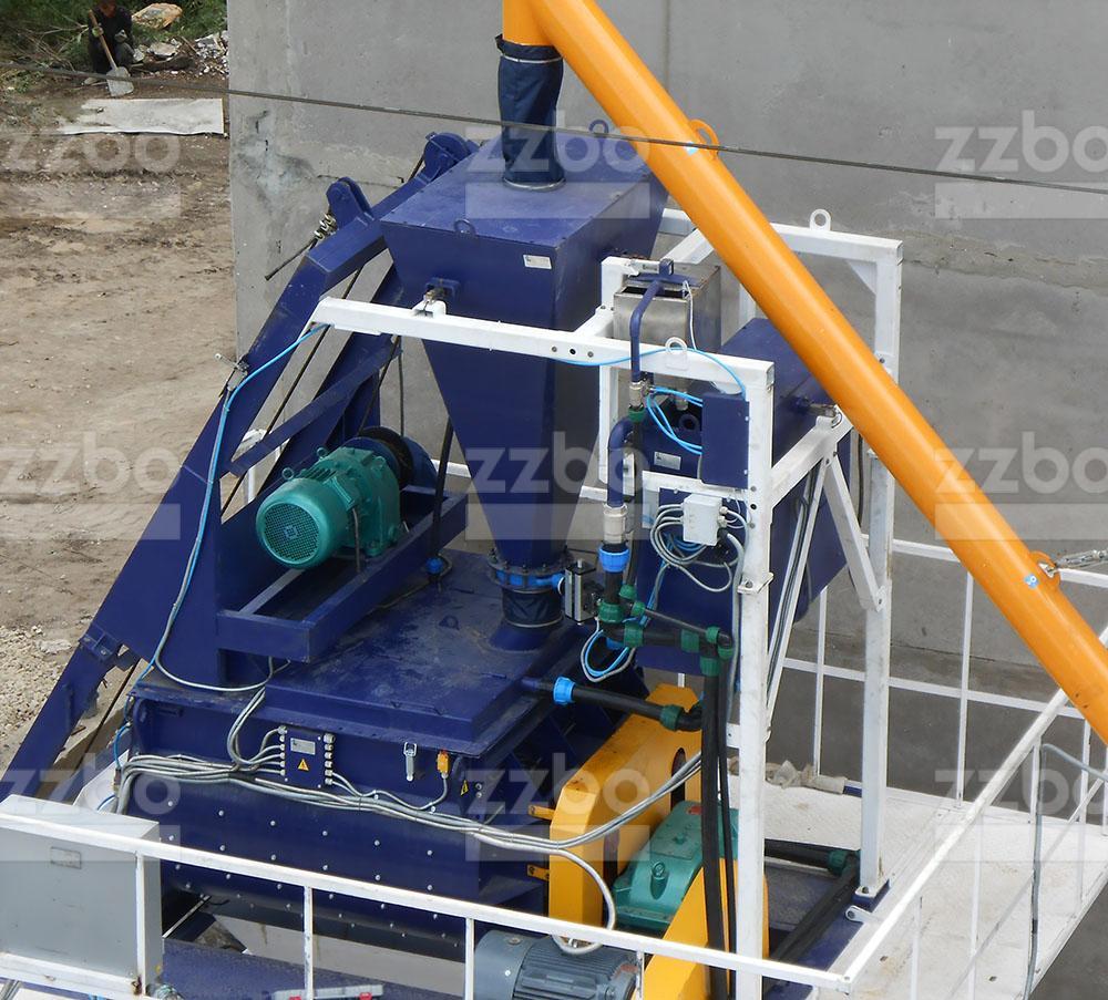 Блок дозаторов БД-45 - фото 5