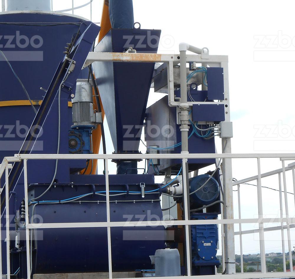 Блок дозаторов БД-30 - фото 1