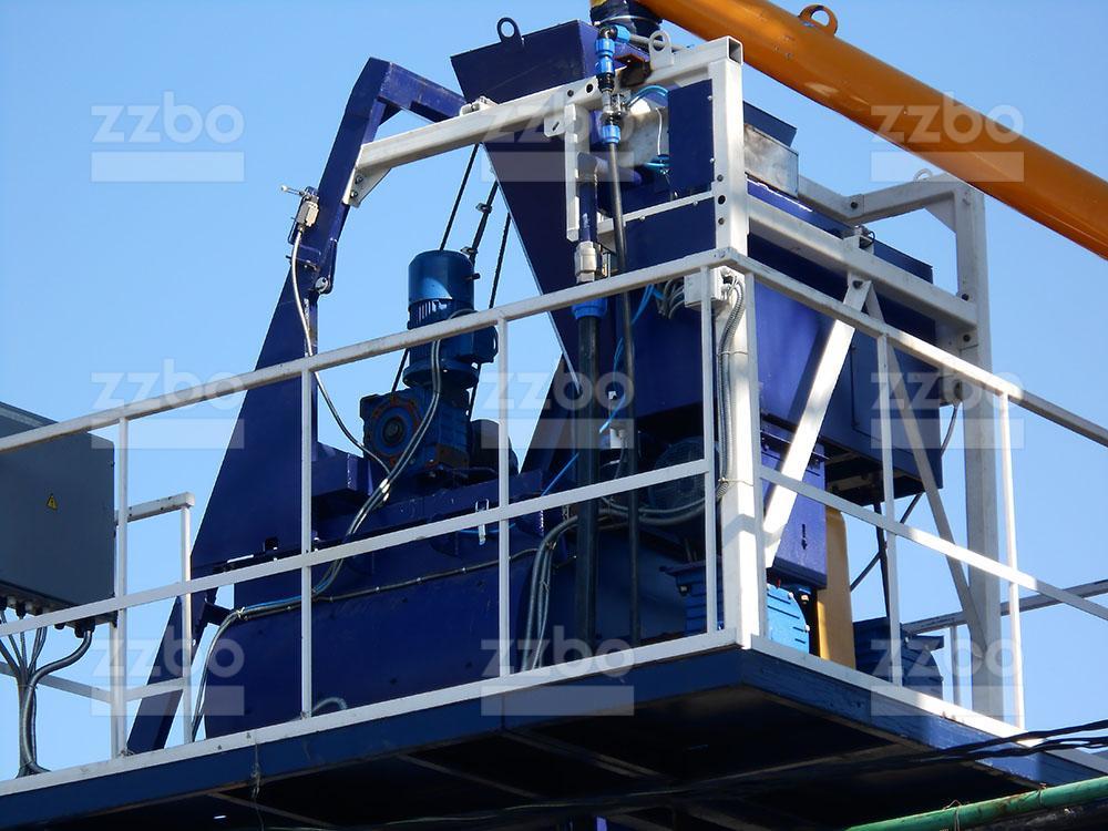 Блок дозаторов БД-30 - фото 2