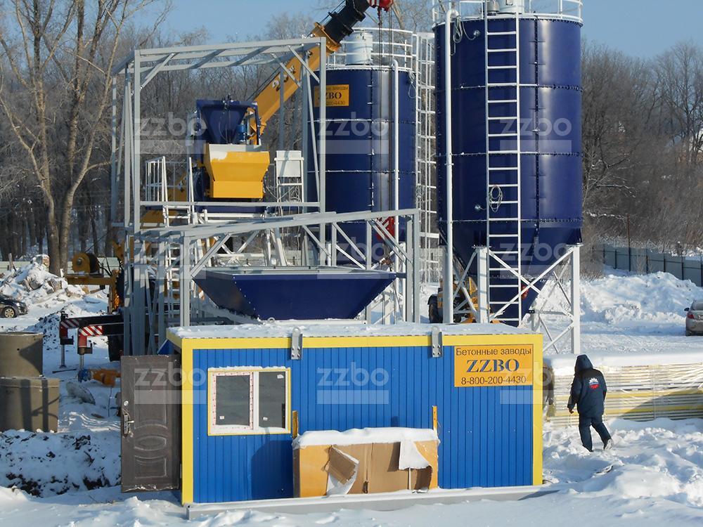 Дизельный парогенератор ПГ-1000 в блок-контейнере - фото 3