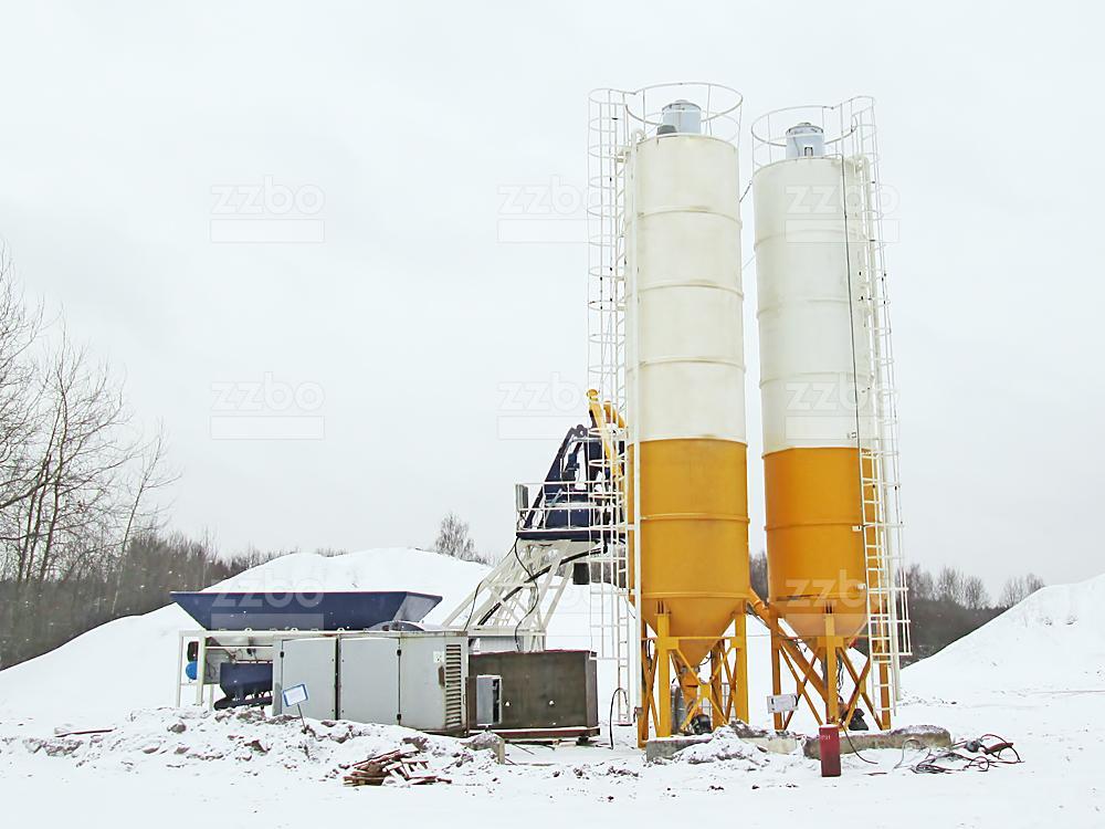 Силос цемента СЦ-62 - фото 11