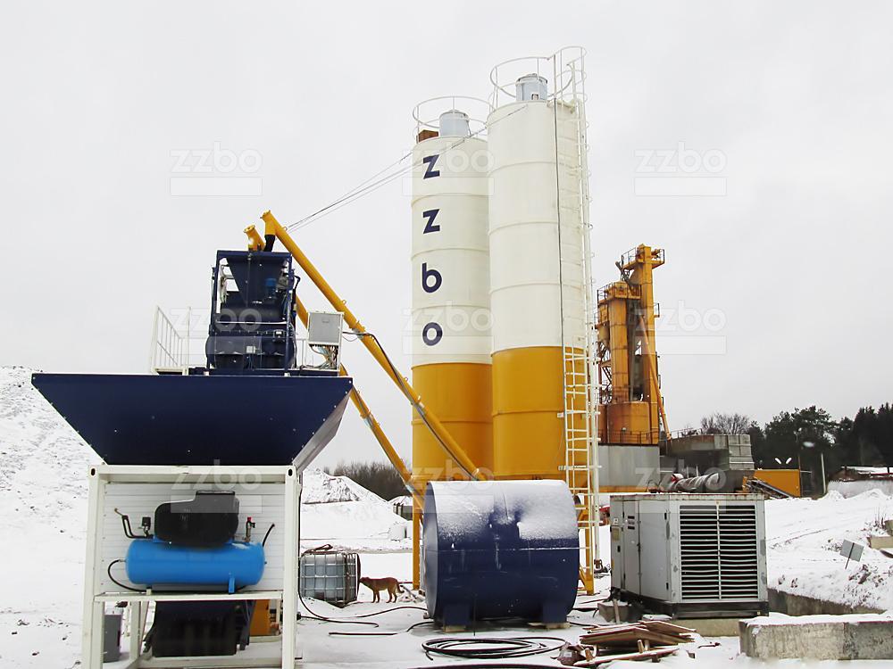 Силос цемента СЦ-62 - фото 18