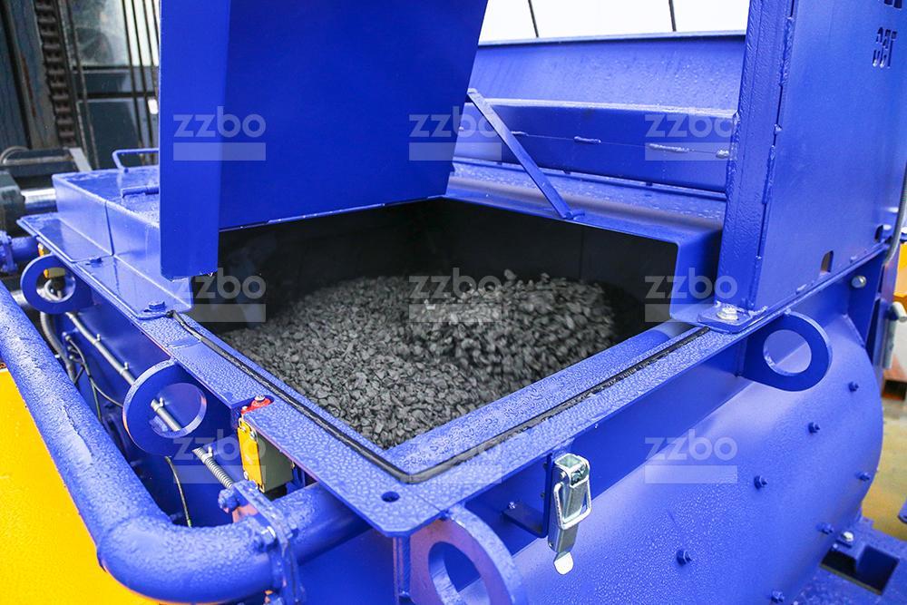 Двухвальный бетоносмеситель БП-2Г-750с - фото 19