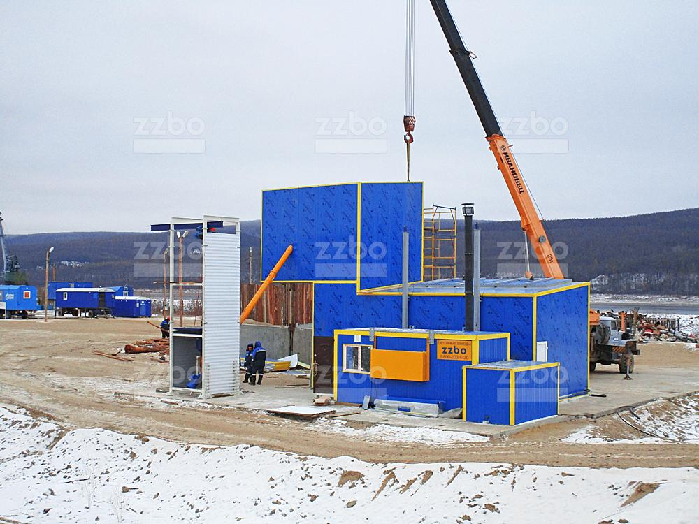 Бетонный завод ФЛАГМАН-15 - фото 21
