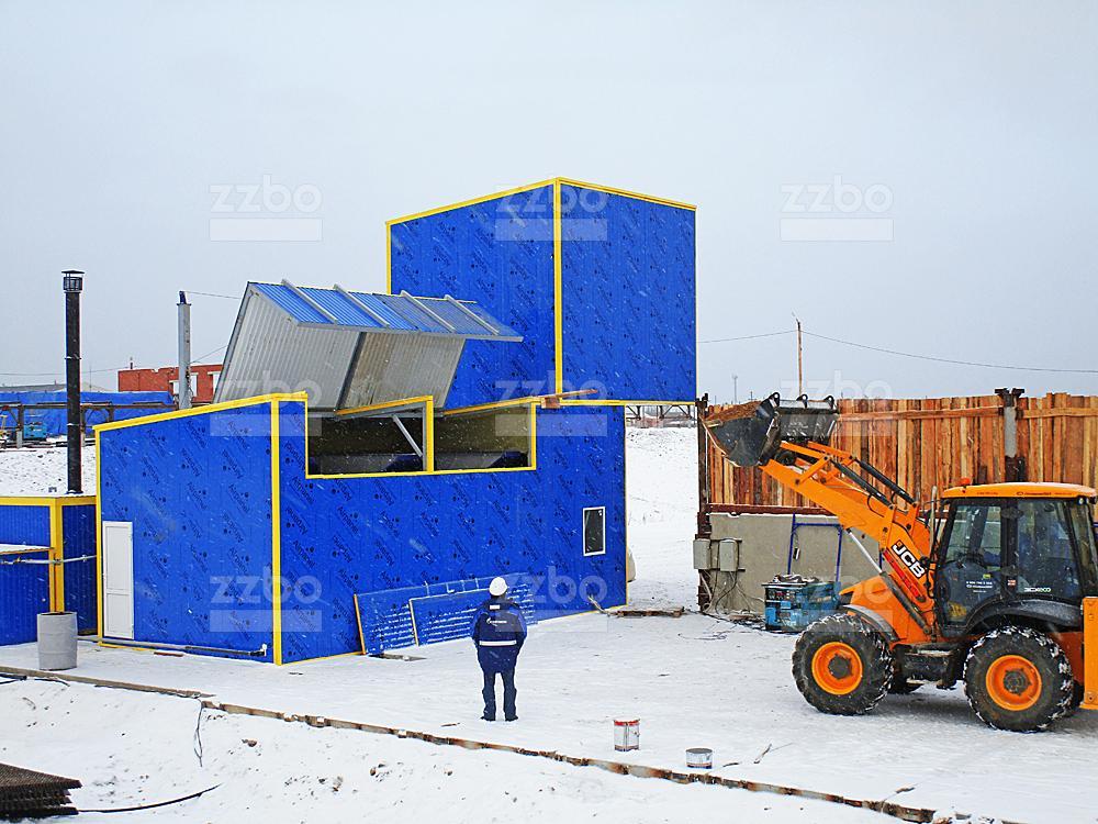 Бетонный завод ФЛАГМАН-15 - фото 25