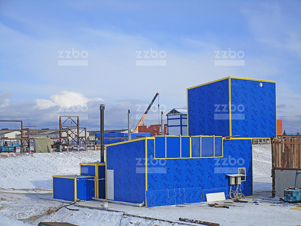 Бетонный завод ФЛАГМАН-15 - фото 7