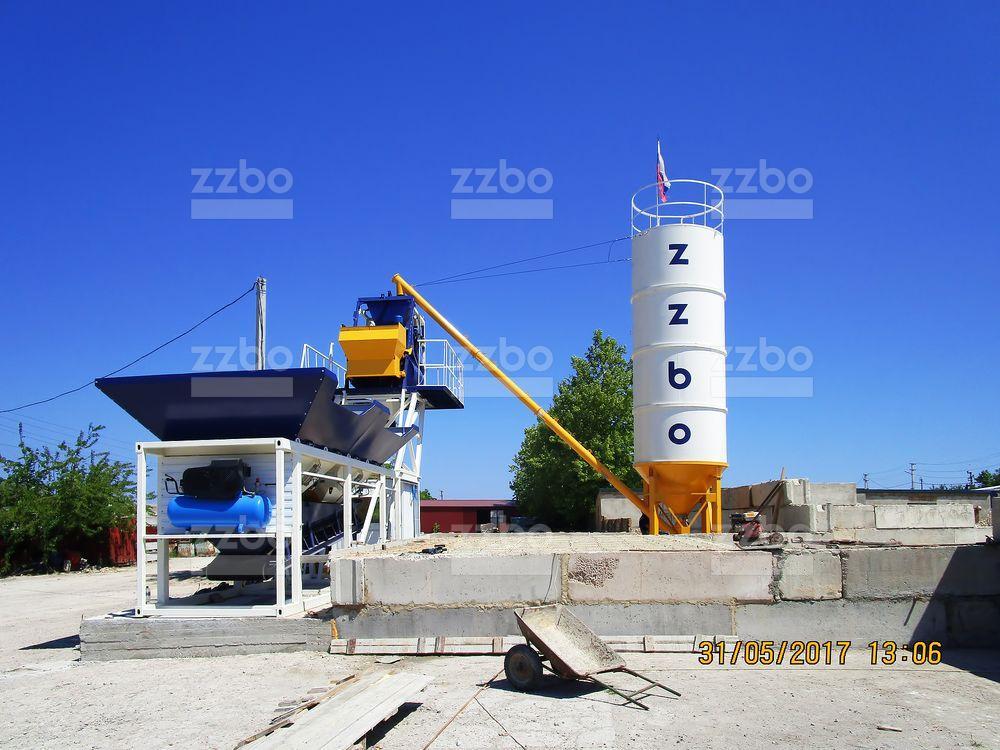 Силос цемента СЦ-42 - фото 6
