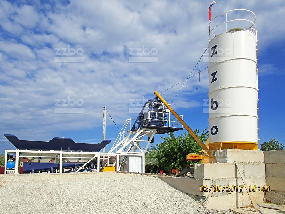 Силос цемента СЦ-42 - фото 4