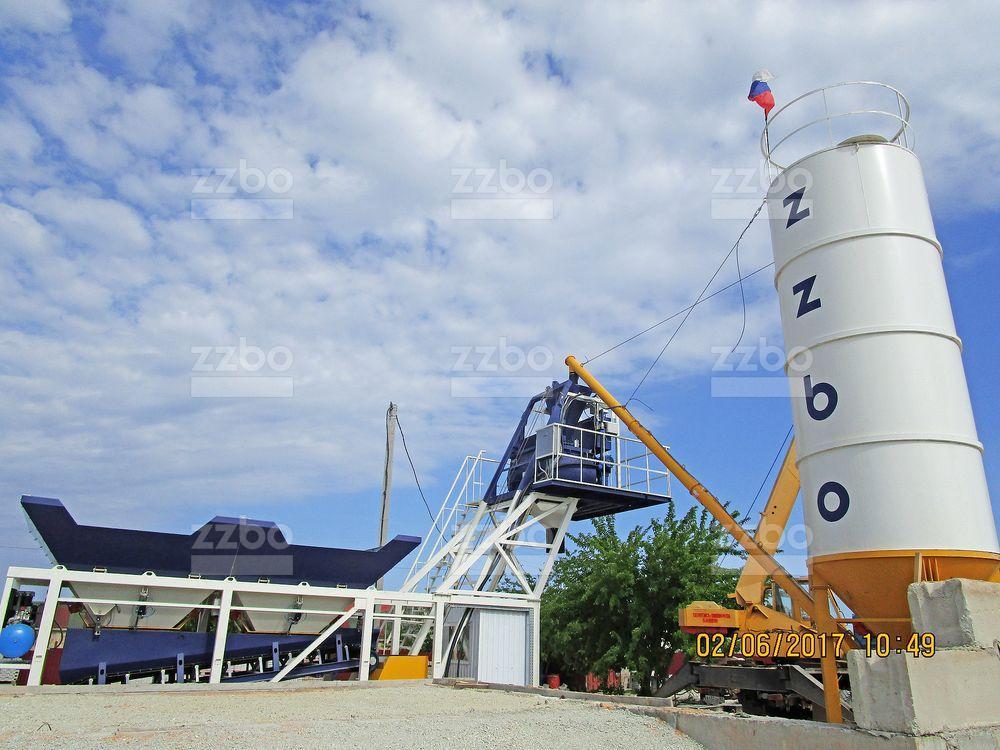 Силос цемента СЦ-42 - фото 13