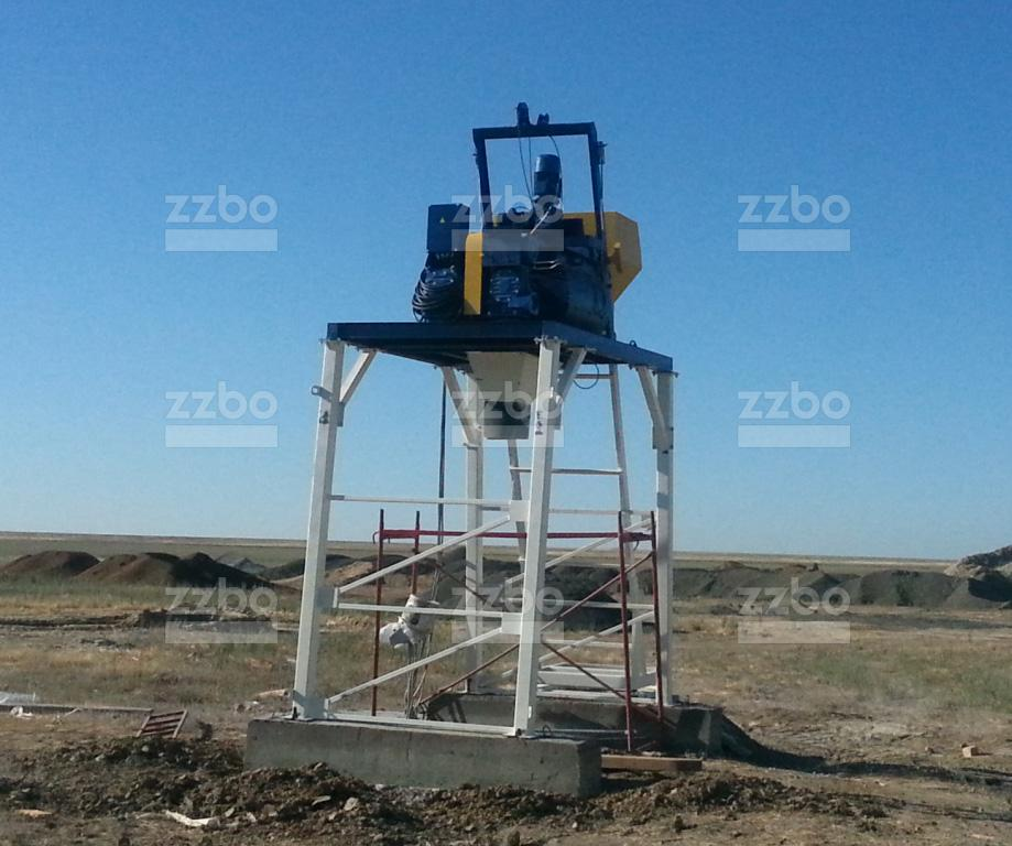 Мини-бетонный завод БЮДЖЕТ-15 - фото 5