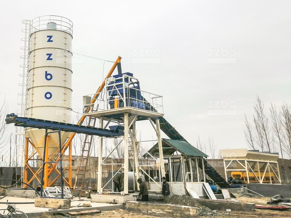 Бетонный завод ЛЕНТА-36 - фото 18