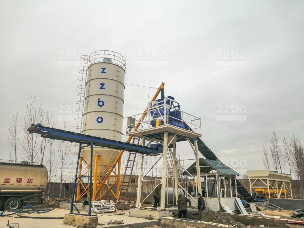 Бетонный завод ЛЕНТА-36 - фото 17