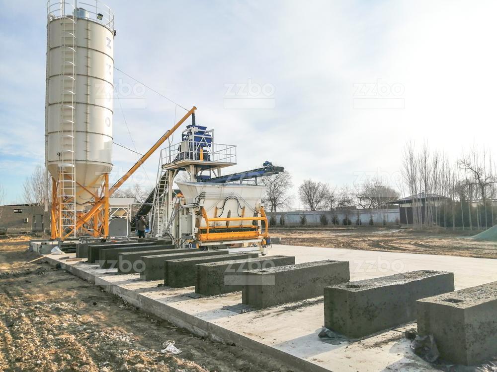 Бетонный завод ЛЕНТА-36 - фото 16