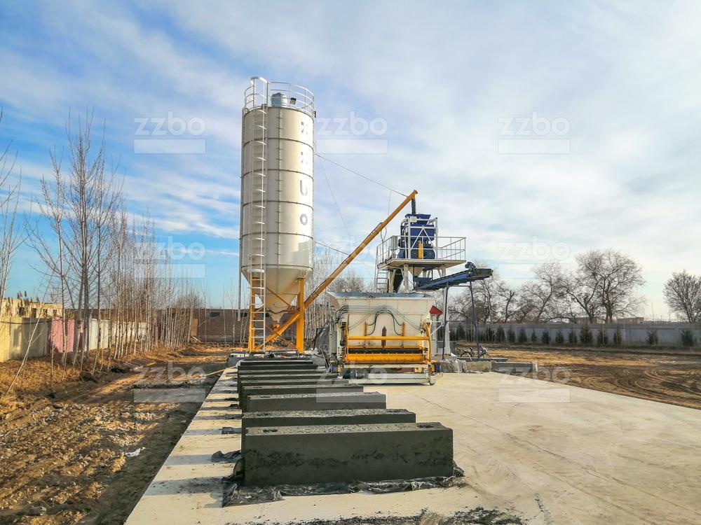 Бетонный завод ЛЕНТА-36 - фото 15