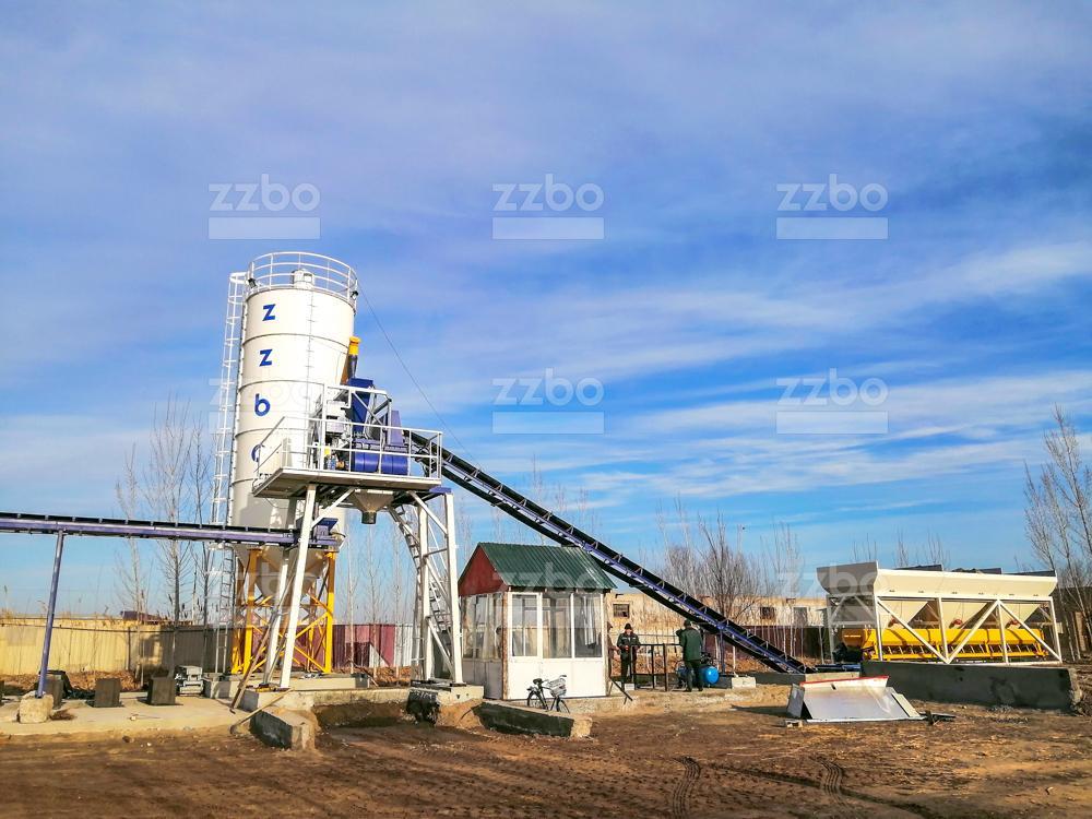 Бетонный завод ЛЕНТА-36 - фото 12