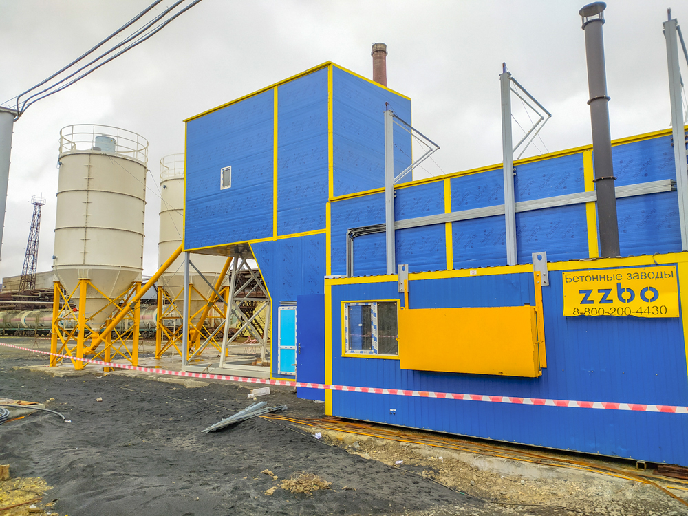 Дизельный парогенератор ПГ-1000 </br> в блок-контейнере - фото 14