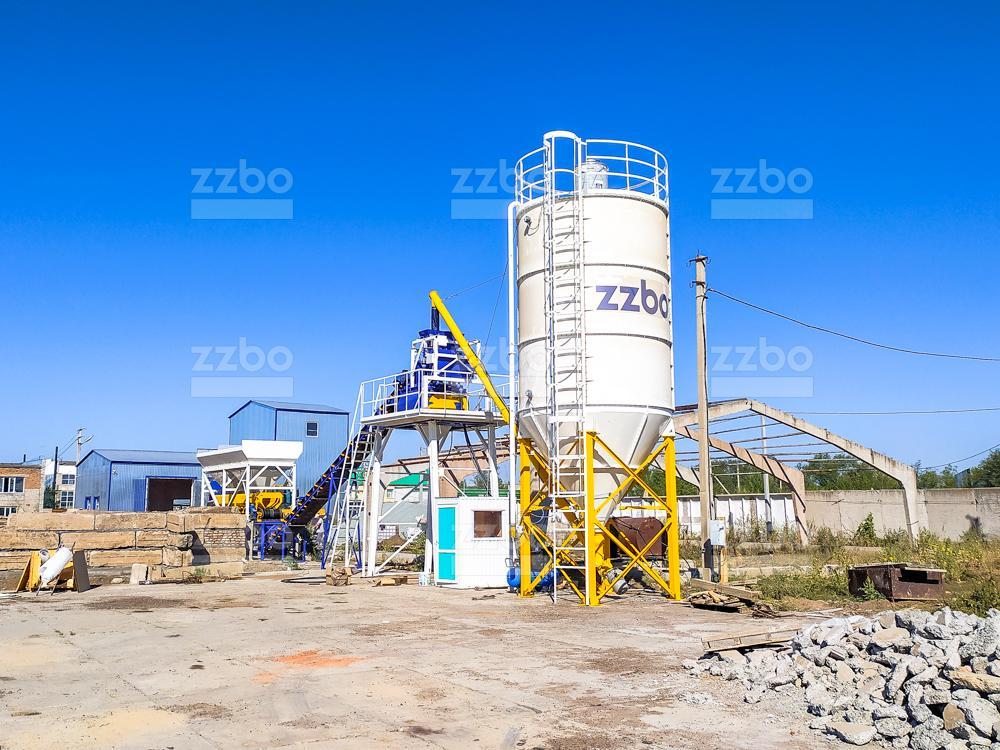 Бетонный завод ЛЕНТА-36 - фото 10