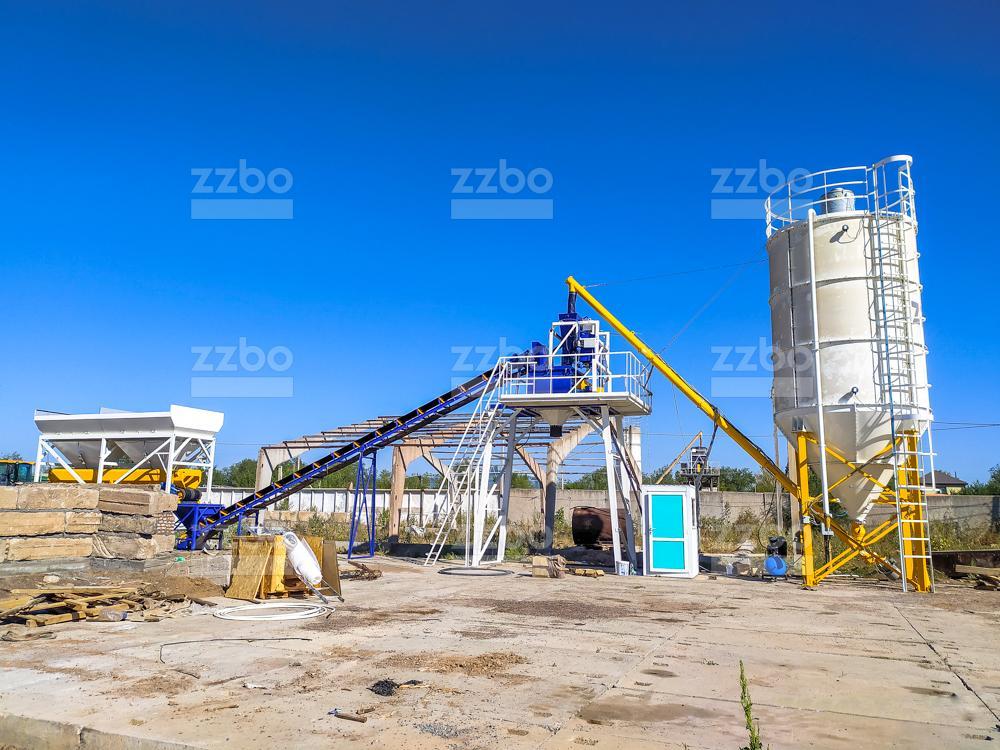 Бетонный завод ЛЕНТА-36 - фото 9