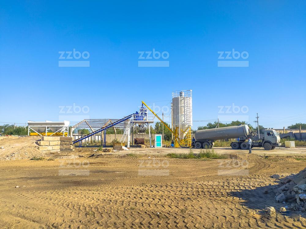 Бетонный завод ЛЕНТА-36 - фото 5