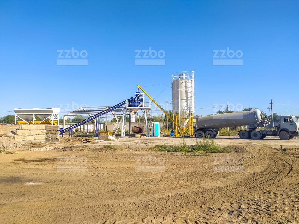 Бетонный завод ЛЕНТА-36 - фото 4