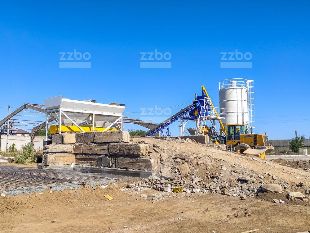 Бетонный завод ЛЕНТА-36 - фото 3