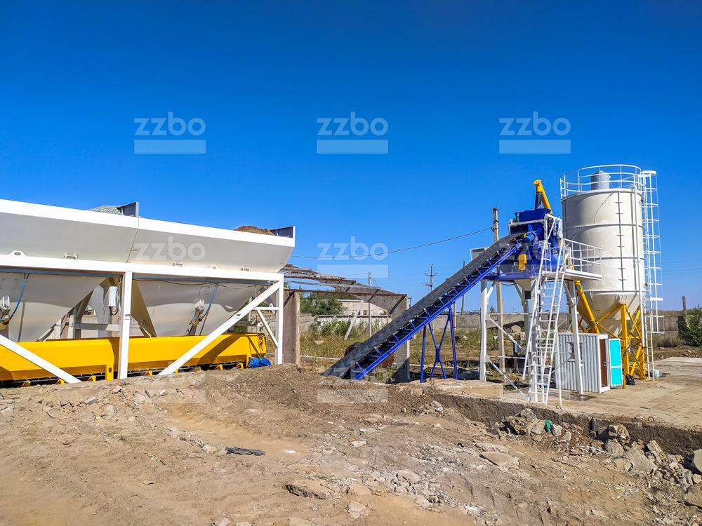 Бетонный завод ЛЕНТА-36 - фото 2