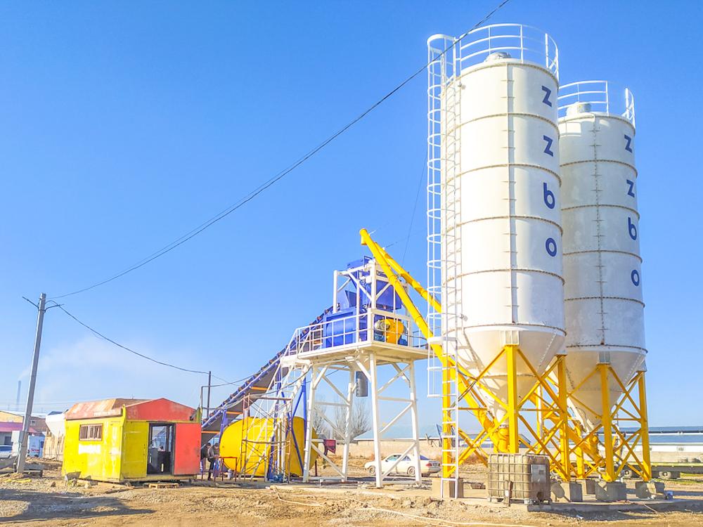 Силос цемента СЦМ-120 - фото 5
