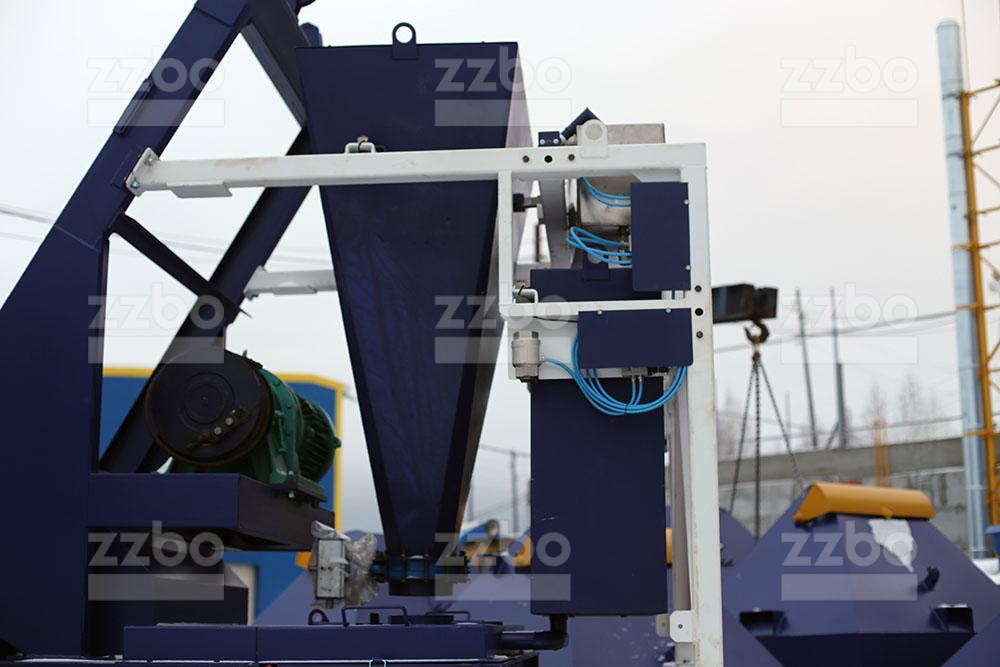 Блок дозаторов БД-60 - фото 1