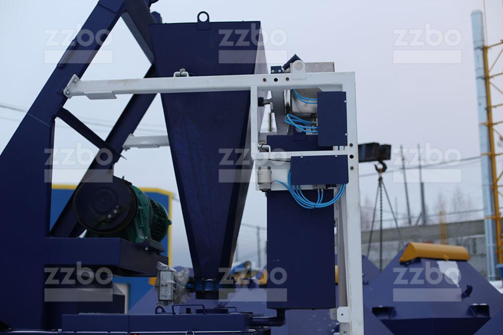 Блок дозаторов БД-120 - фото 1